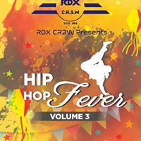 HIP HOP FEVER - Volume III