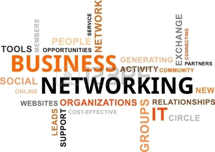 Elgin Business Networking Luncheon