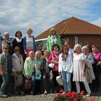 Ebstorf Besuch des Klosters und Apothekenmuseums  LFV Melbeck
