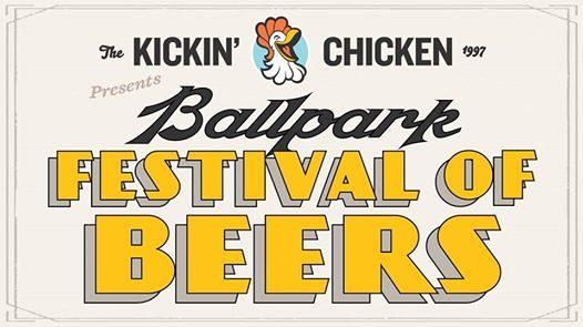 16th Annual Ballpark Festival Of Beers At Joseph P Riley Jr Park