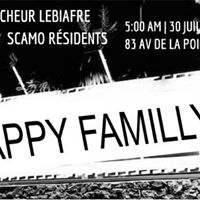 After Happy Familly Techno