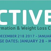 YMCA Active8 Challenge