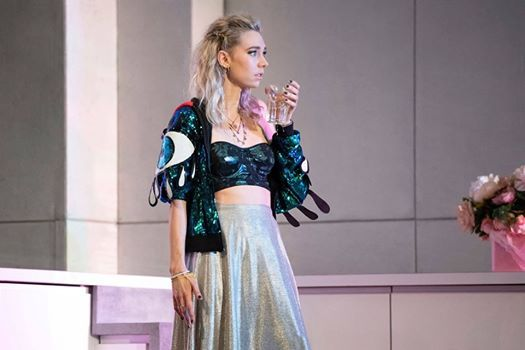 Julie    National Theatre of London