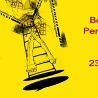 Kolkata International Performance Art Festival 2018