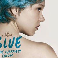 Cin-Plus - Blue is the Warmest Colour