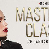 Master Class 2018