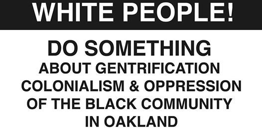 Uhuru Solidarity Movement Oakland Open Meeting
