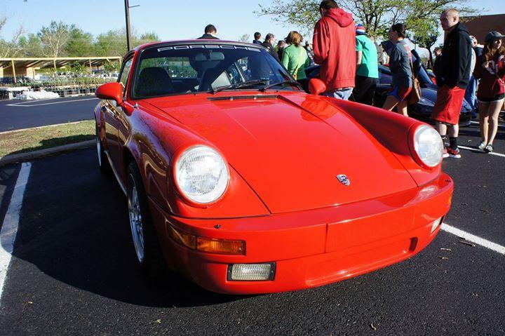 Coffee And Cars OKC Car Show Oklahoma City - Car show okc today
