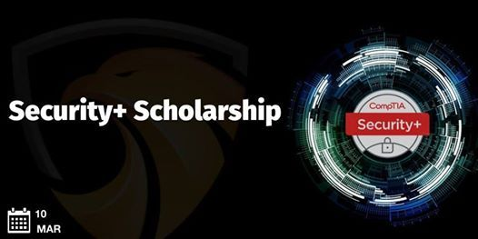 CompTIA Security Scholarship
