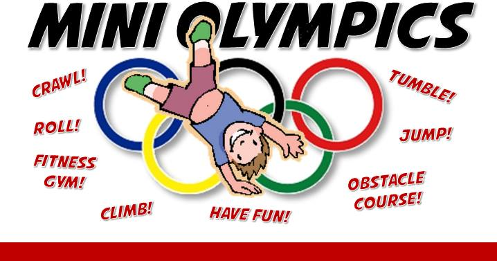 Image result for mini olympics