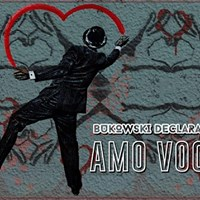 Bar Bukowski Declara Eu Amo Voc