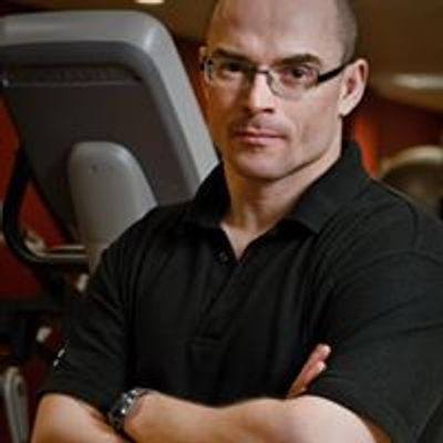 Szymon Madejski - Personal Trainer