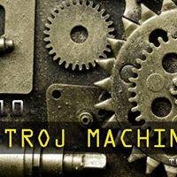 Stroj Machine  industrial