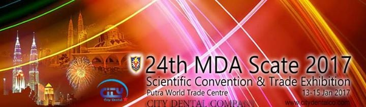 24th MDA SCATE 2017
