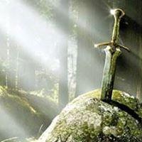 Art ed i Cavalieri della Tavola Rotonda