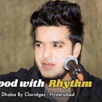 Go Bollywood with Rhythm