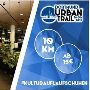 Dortmund Urban Trail 2019