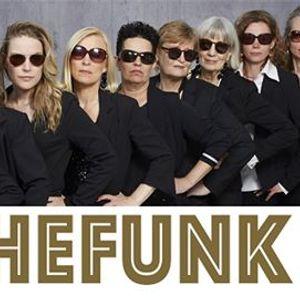 SheFunk lukker Festugen med en Funkfest