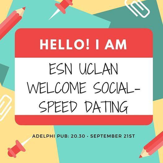 lancashire speed dating online dating break up