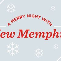 A Merry Night with New Memphis