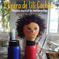 LOpra de Lili Cachou