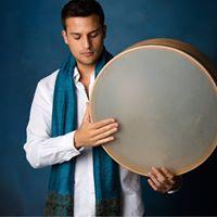 Frame Drum and Global Rhythms Workshop with Adam Maalouf