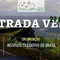 Desafio Estrada Velha de Santos