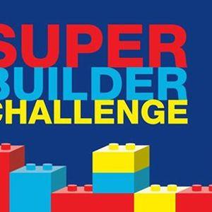 Super Builder Challenge