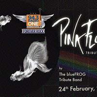 A Tribute to Pink Floyd - Radio One Forever Rock