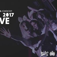 The Ministry of Sound Easter Rave 2k17 Join now