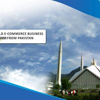 Build Business on Amazon from Islamabad