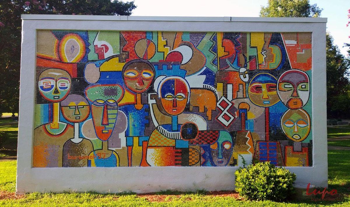 Art Lives Here FREE Art Walking Tour (WE ToursATL)