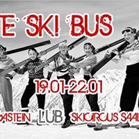 MTE Skibus - Skicircus Saalbach