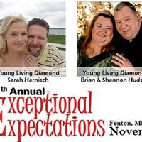Michigan 11th Annual Exceptional Expectations