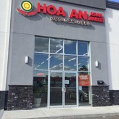 Hoa An Market