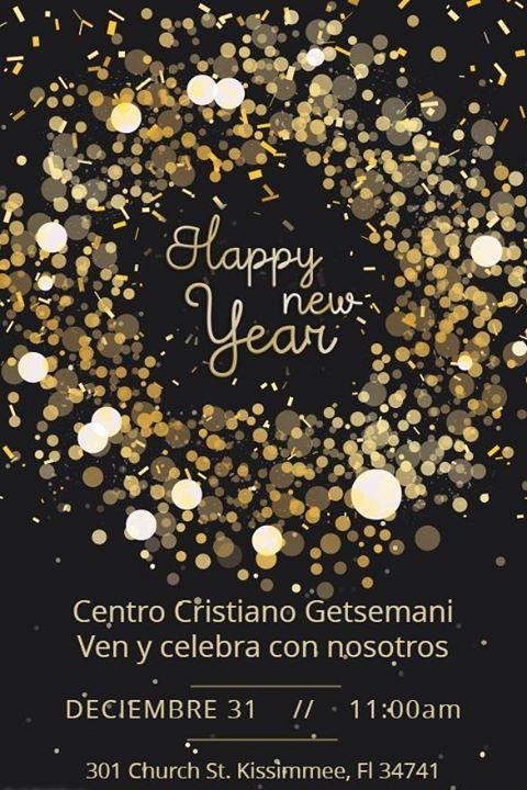 ano nuevo cristiano - photo #36