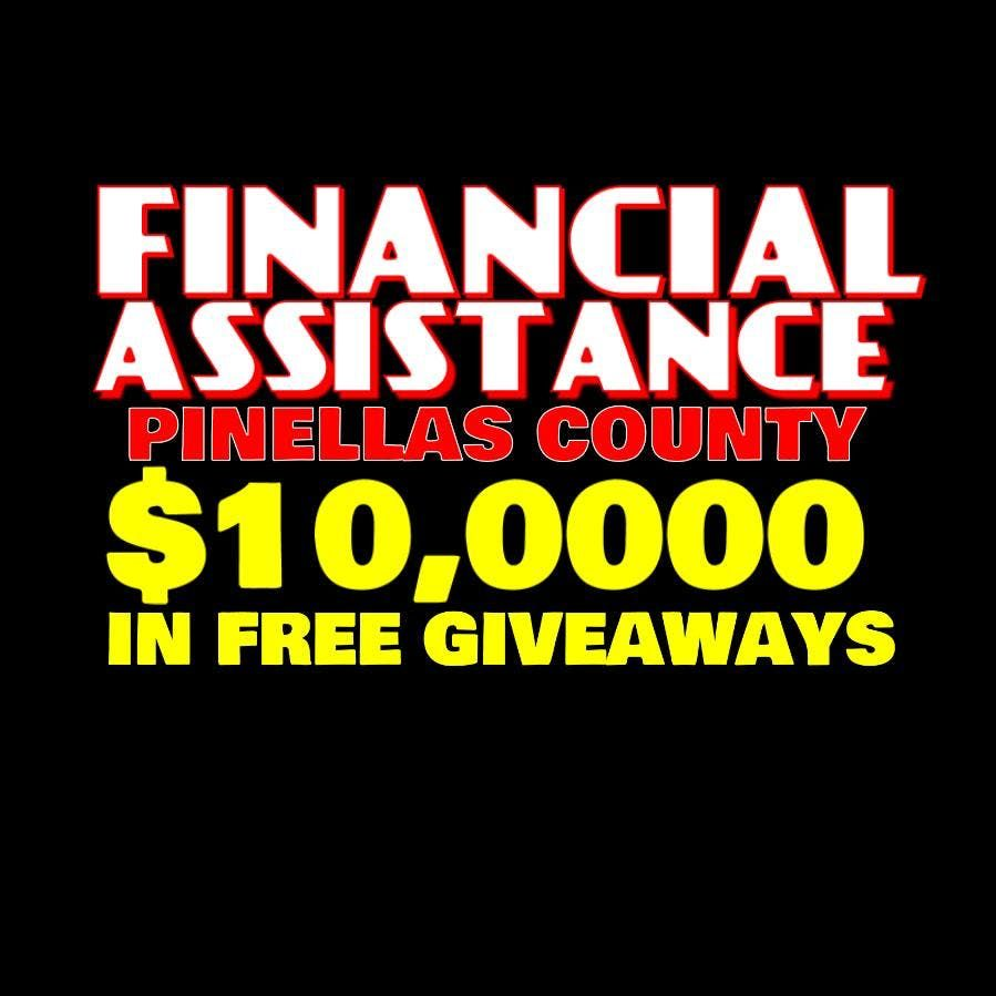 Pinellas Family Fest Financial Assistance