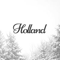 Holland - The Heart of Europe Trip