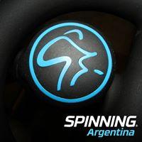 Spinning Argentina