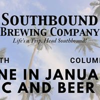 June in January Music and Beer Fest