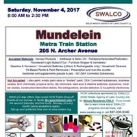 Mobile HCW Collection Event - Mundelein