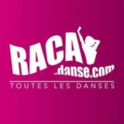 RACA Danse (Page officielle)