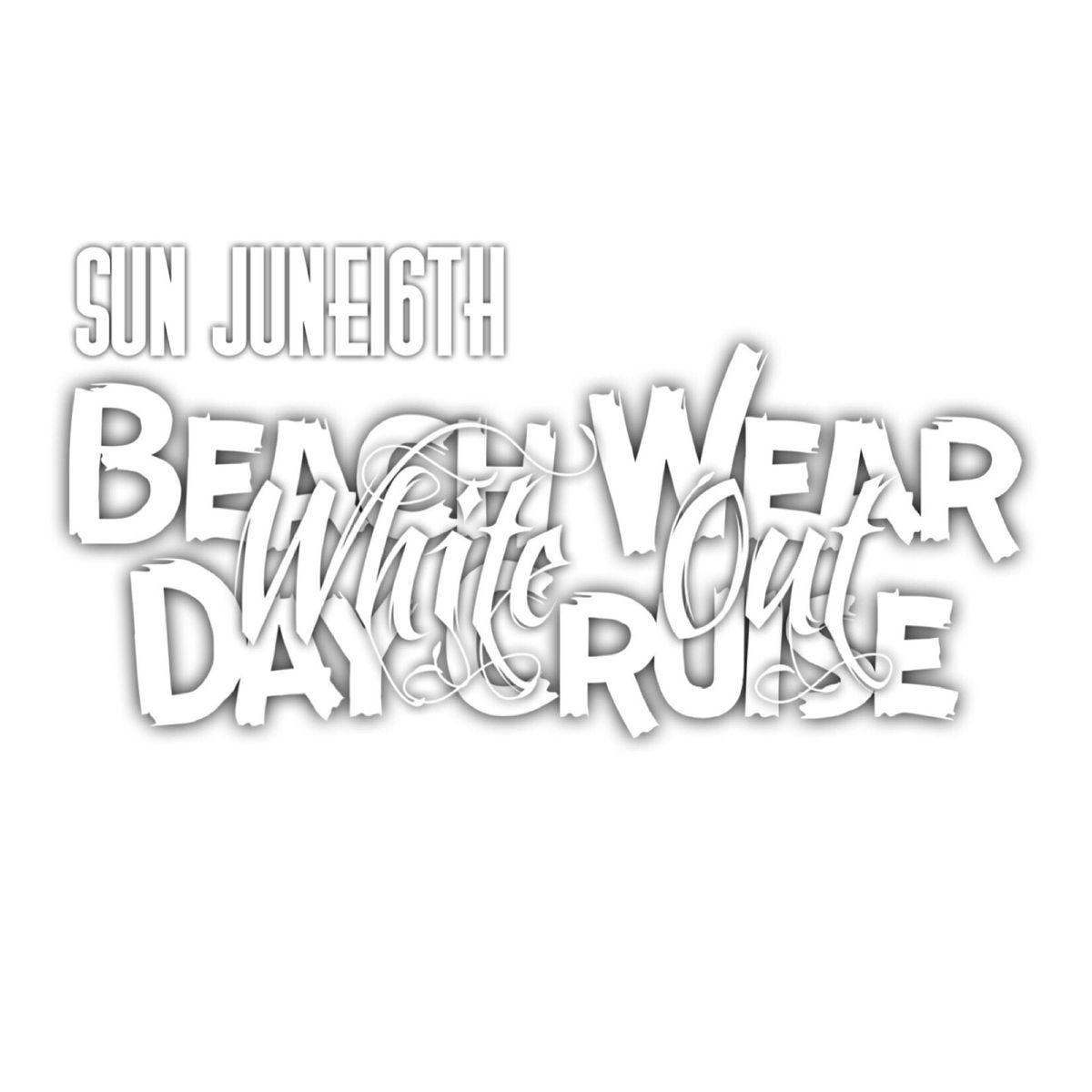 Beach Wear Day Cruise 2019