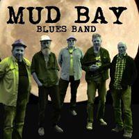 Mud Bay Blues Band Dance at Eagles Hall