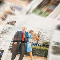 MCR Talks at Night  Donald Trumps Scandal
