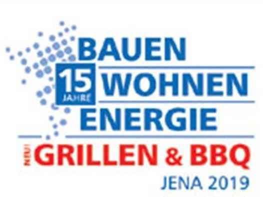 Einladung zur Bauen-Wohnen-Energie2019 in Jena