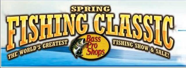 2019 Spring Fishing Classic