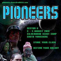 Pioneers Sector 6