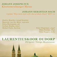 concert Laurentiuskoor Oudorp met solisten