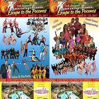 Smiling Davids Dance Extravaganza Escape to the Poconos
